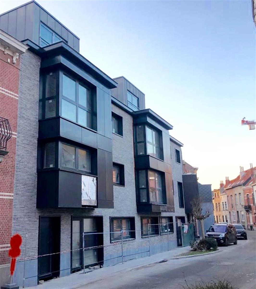 Appartement - Evere - #4313014-2