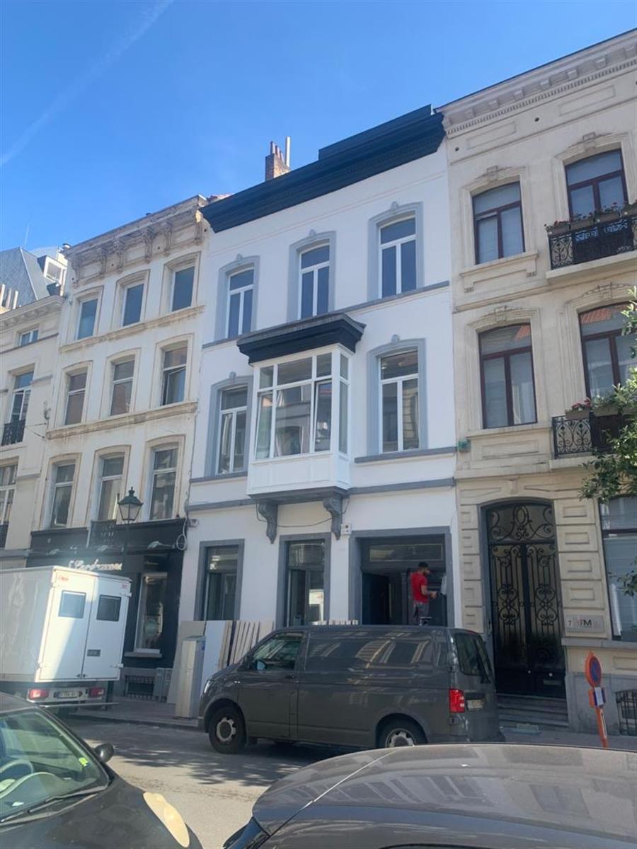 Appartement - Saint-Gilles - #4320865-2