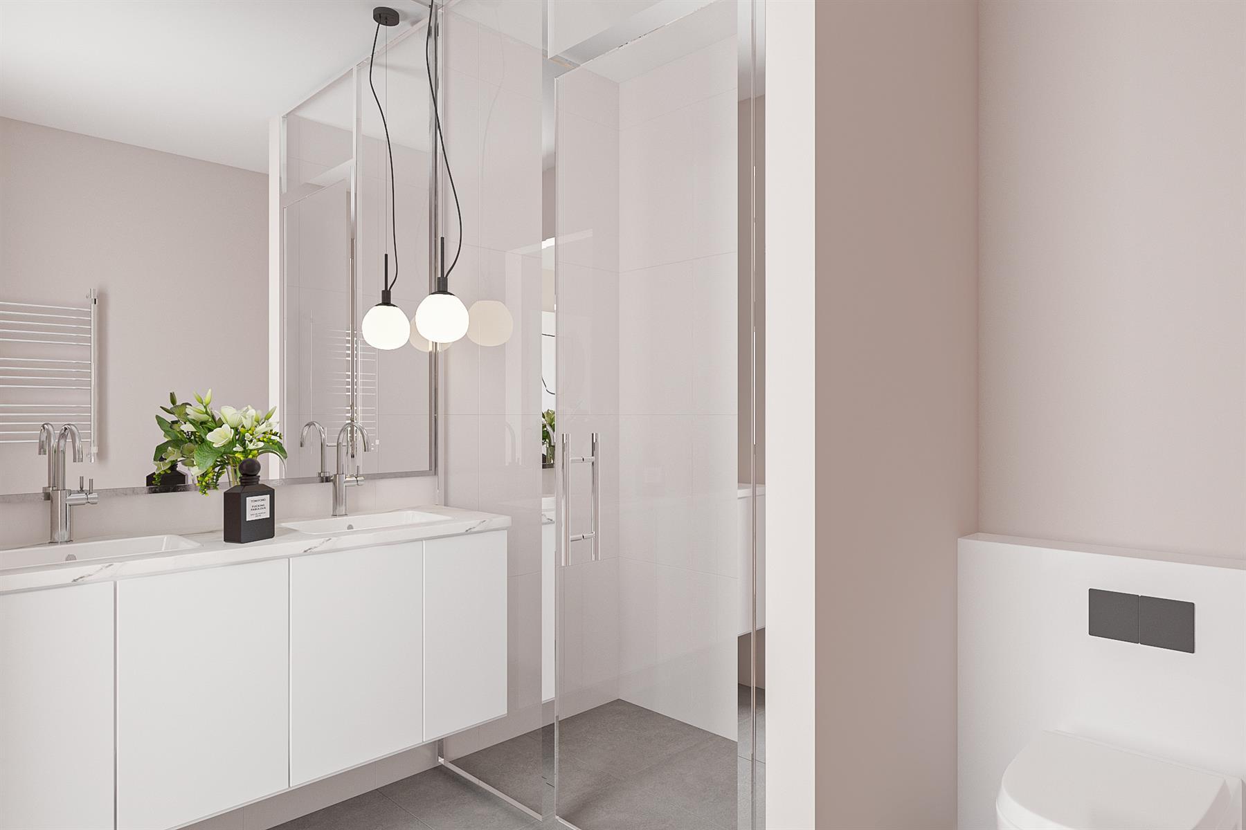 Appartement - Ixelles - #4323944-2