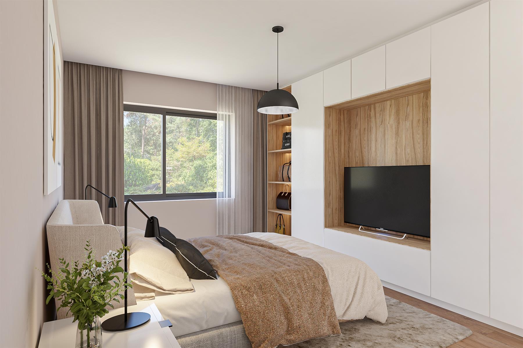 Appartement - Ixelles - #4323944-1