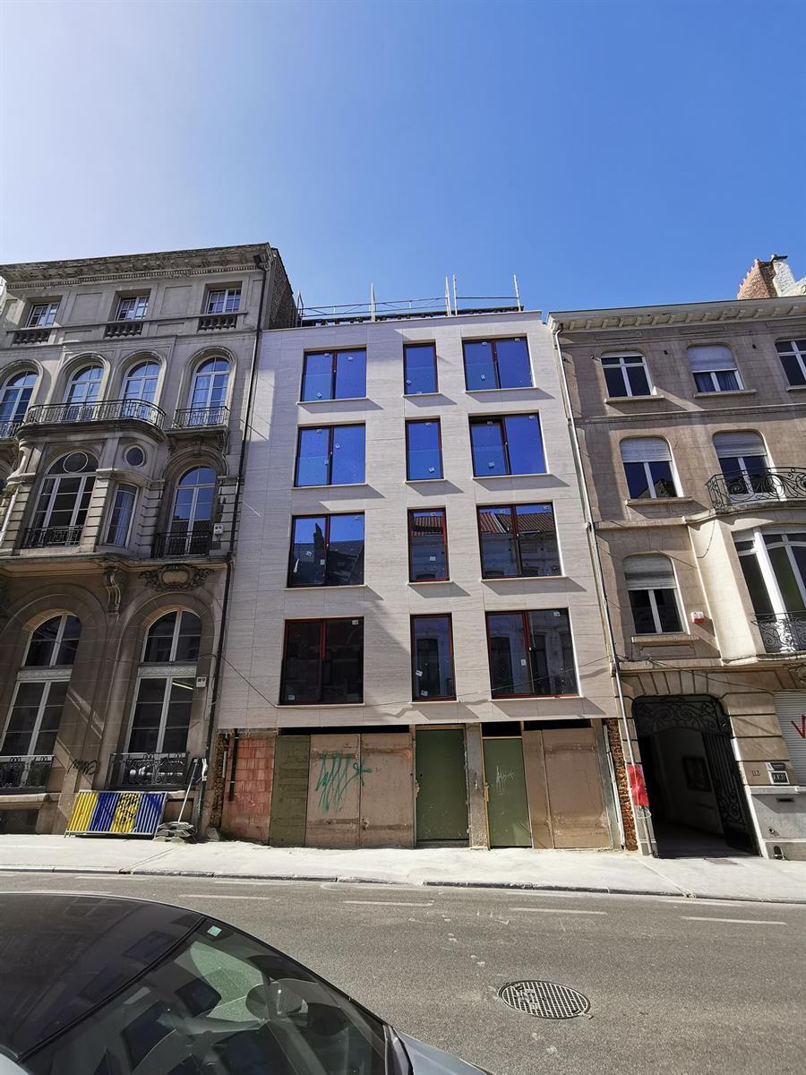 Penthouse - Ixelles - #4323975-4