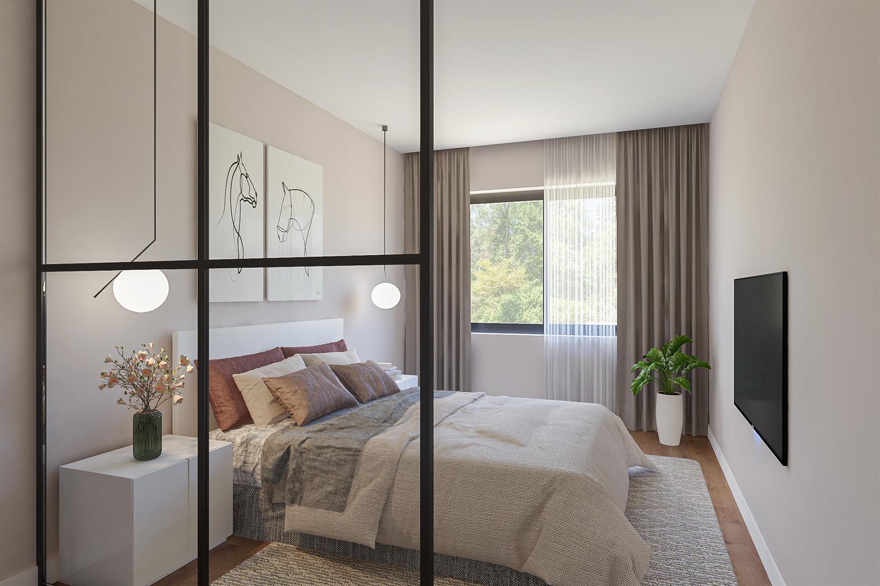 Appartement - Ixelles - #4323993-4