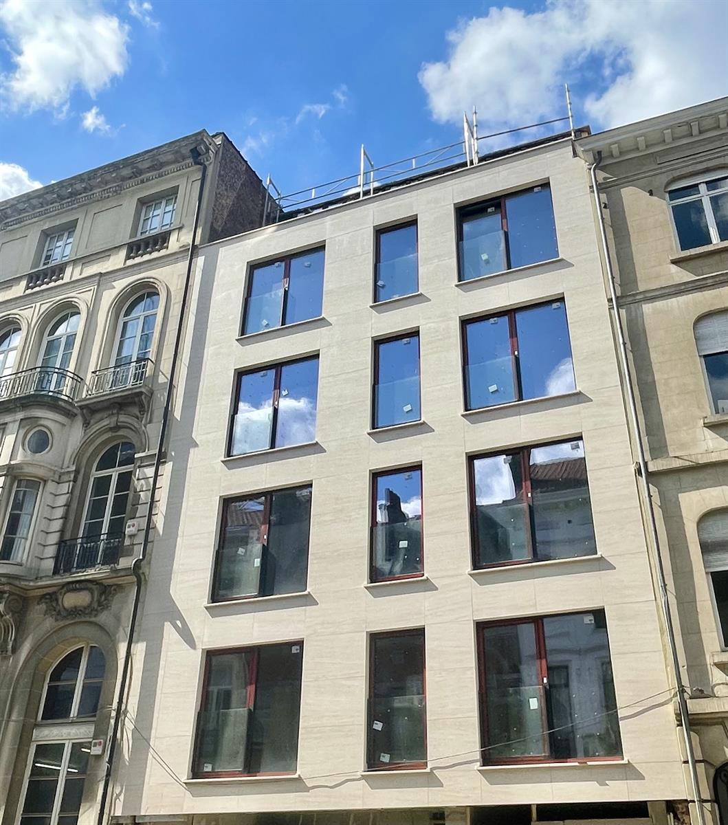 Flat - Ixelles - #4324010-4