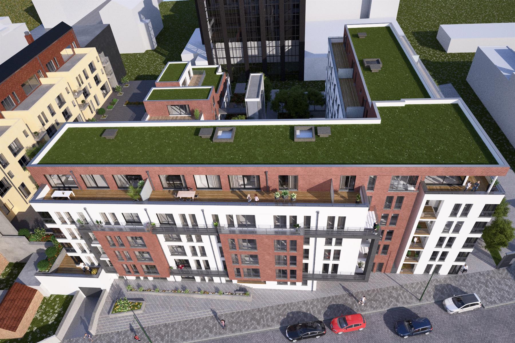 Penthouse - Bruxelles - #4356152-0