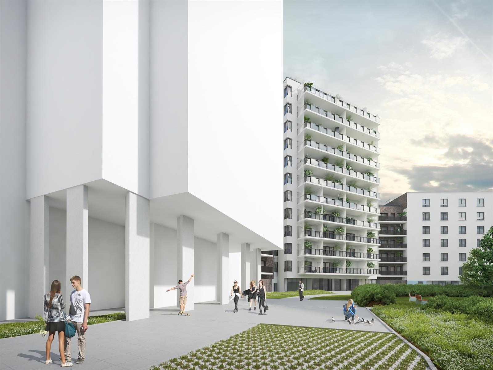 Appartement - Ixelles - #4360930-0