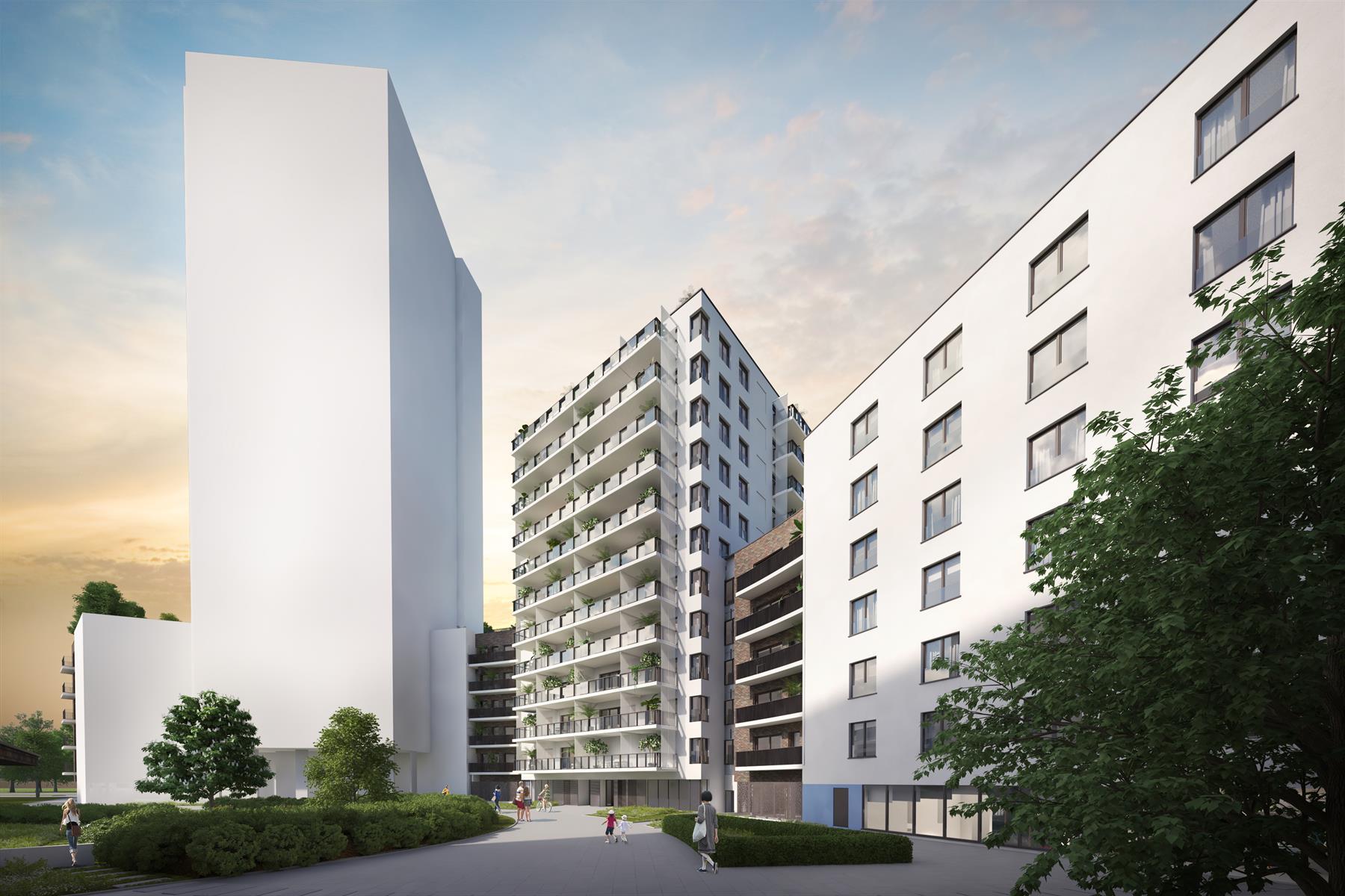 Flat - Ixelles - #4360951-0