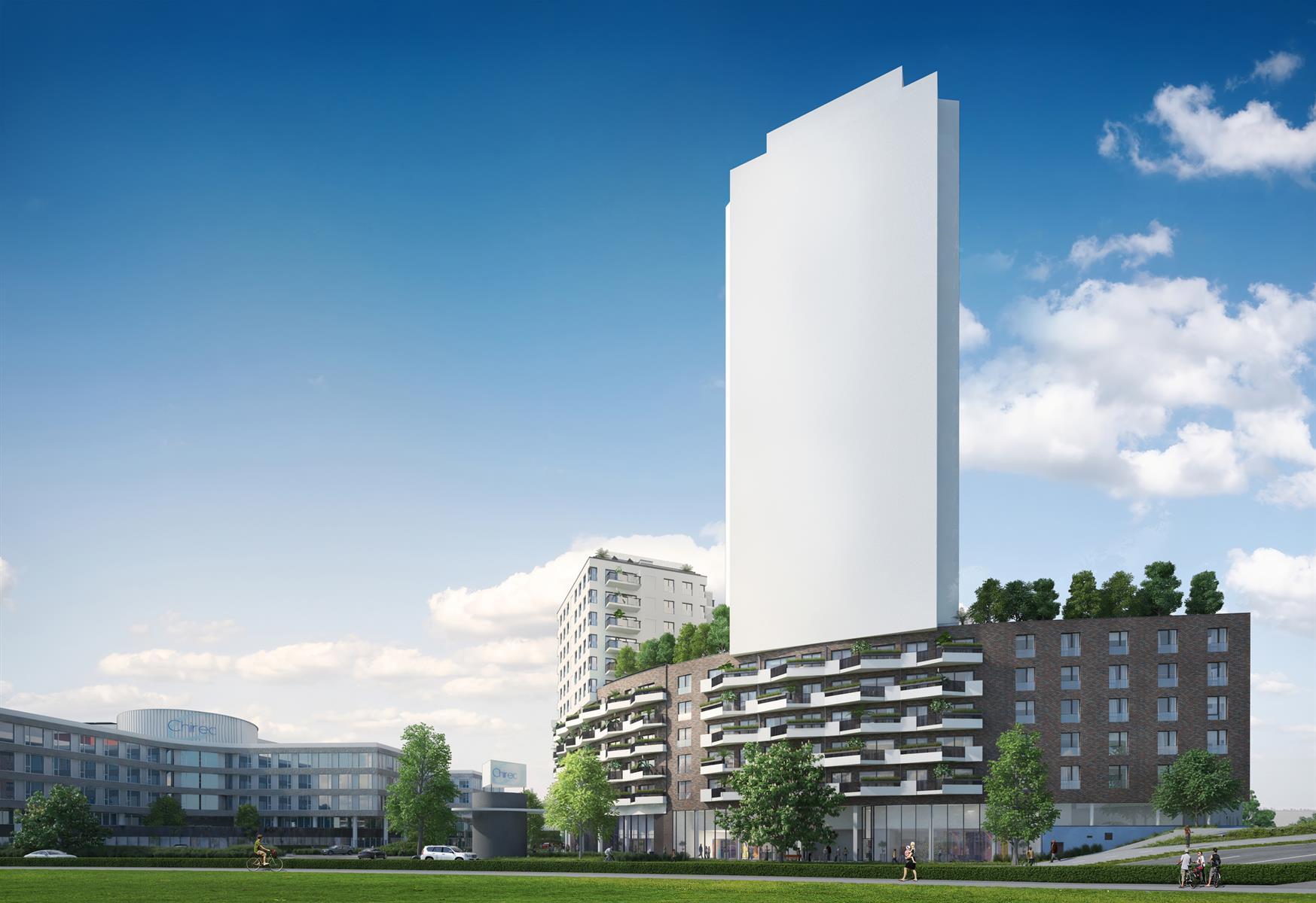 Flat - Ixelles - #4361079-0