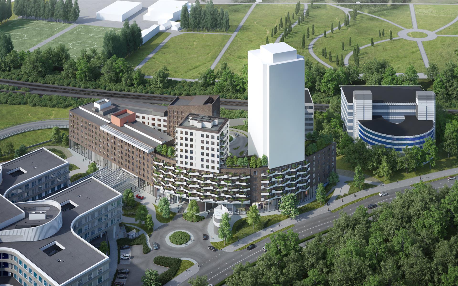 Appartement - Auderghem - #4365669-0