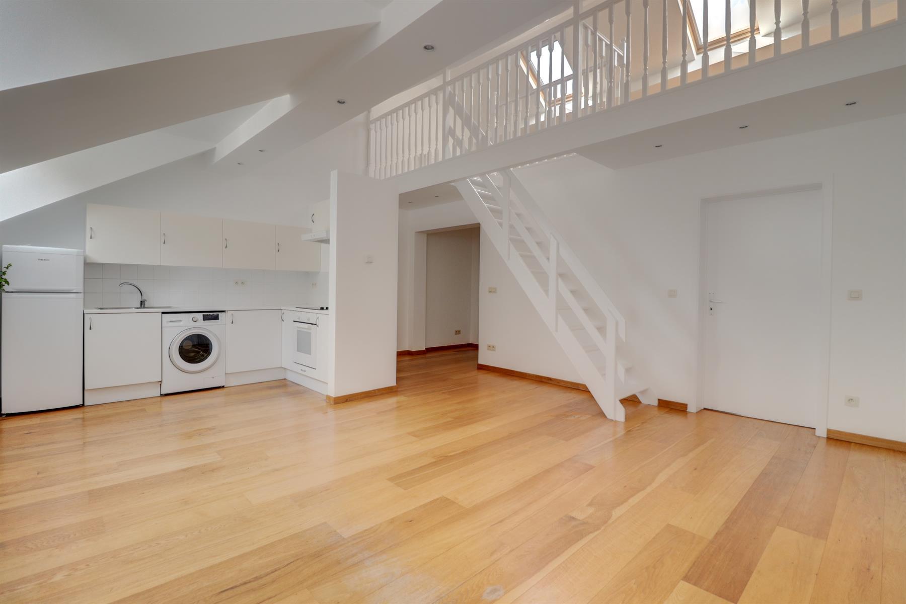 Duplex - Ixelles - #4389259-2