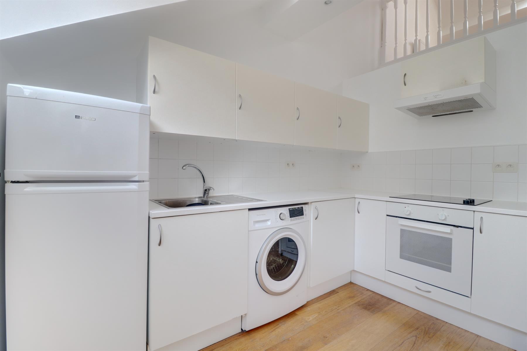 Duplex - Ixelles - #4389259-5