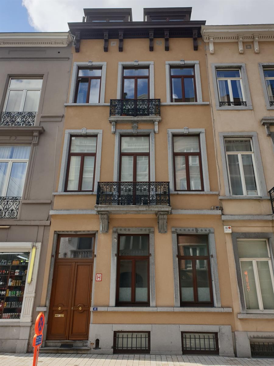 Duplex - Ixelles - #4389259-4