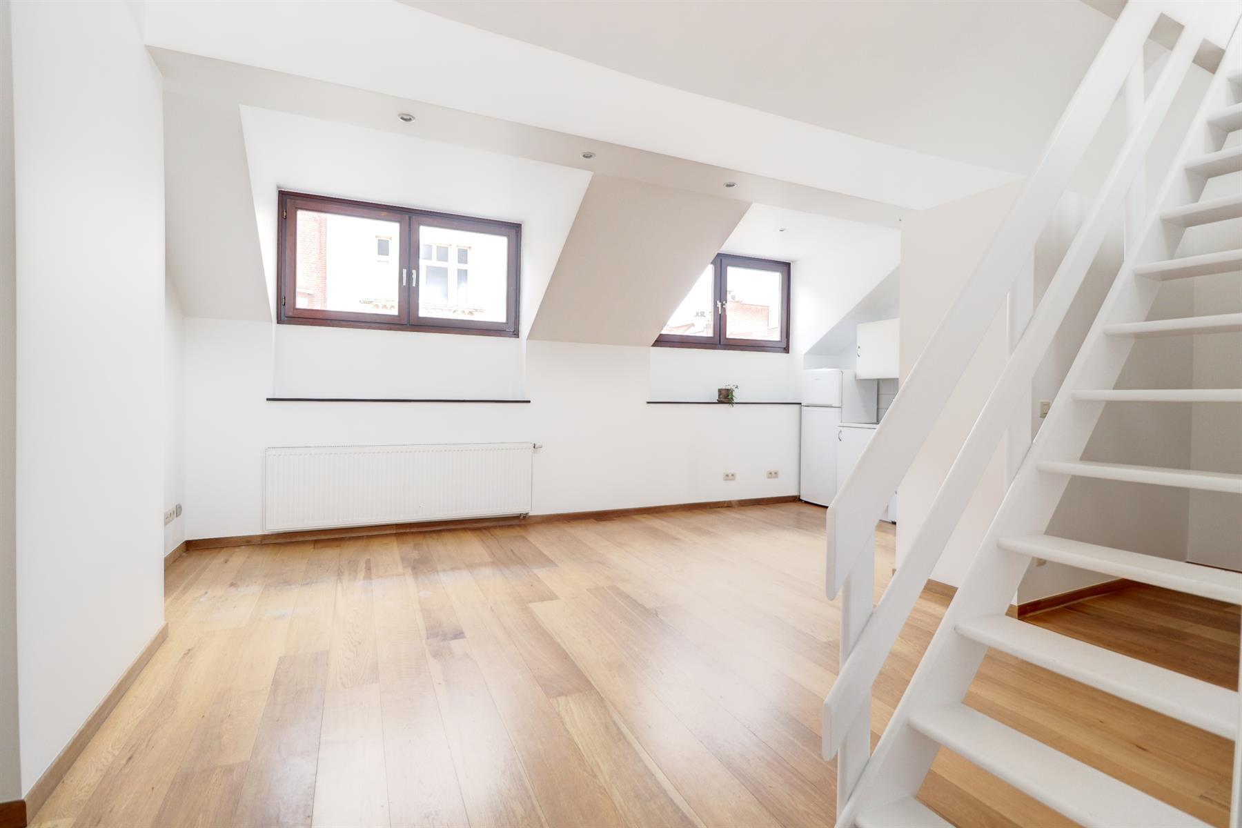 Duplex - Ixelles - #4389259-1
