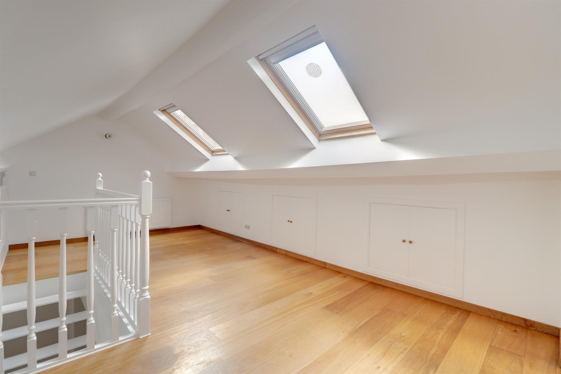 Duplex - Ixelles - #4389259-3