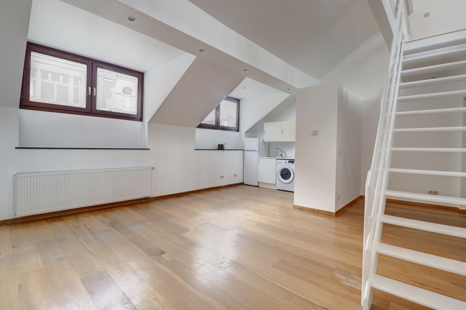Duplex - Ixelles - #4389259-13