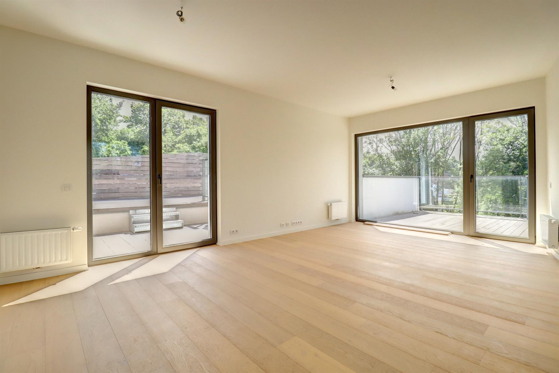 Penthouse - Uccle - #4390463-1