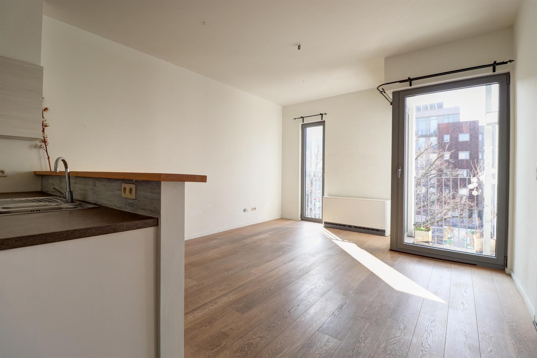 Appartement - Bruxelles  1 - #4394193-1