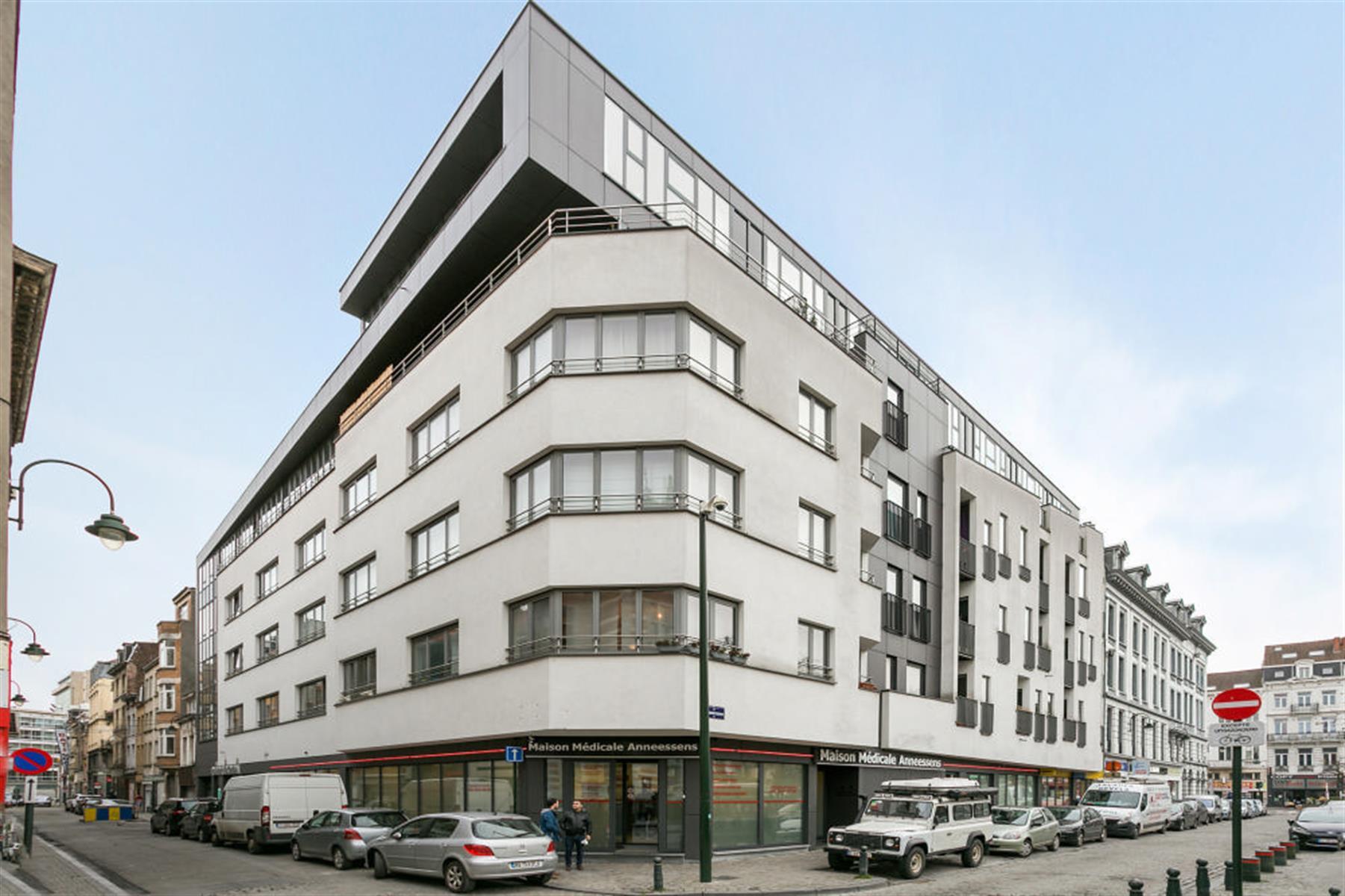 Appartement - Bruxelles  1 - #4394193-2