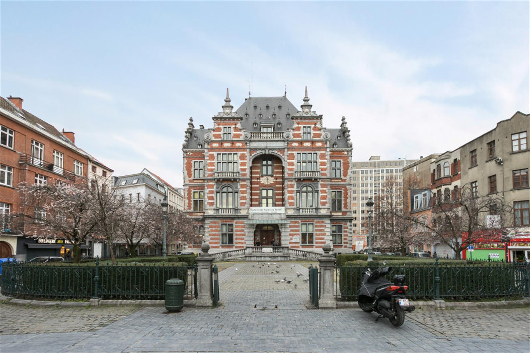 Appartement - Bruxelles  1 - #4394193-8