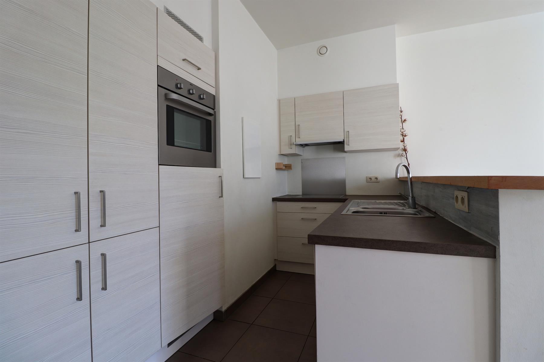 Appartement - Bruxelles  1 - #4394193-4