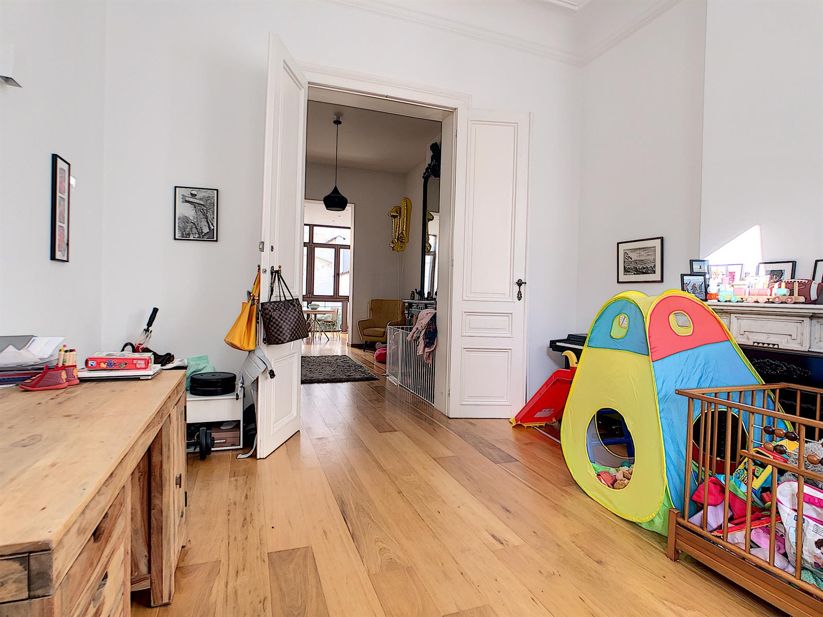 Duplex - Ixelles - #4402680-13