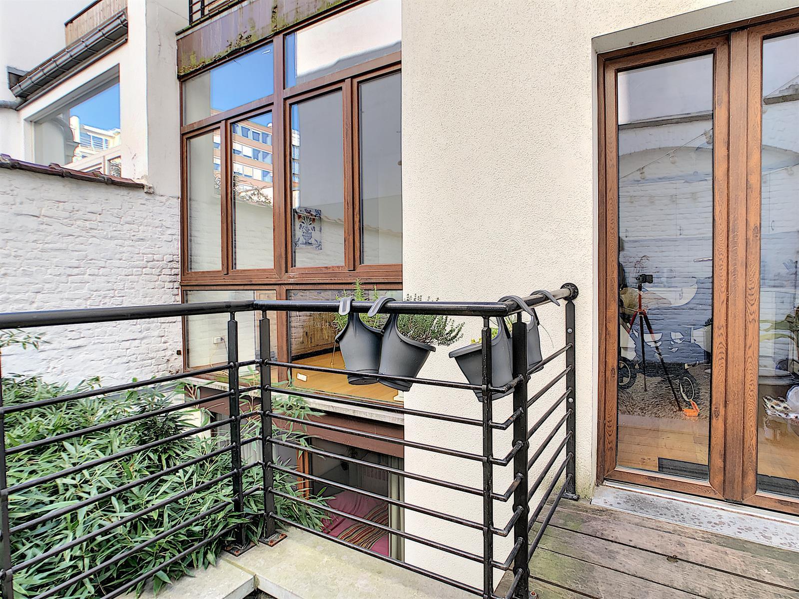Duplex - Ixelles - #4402680-14