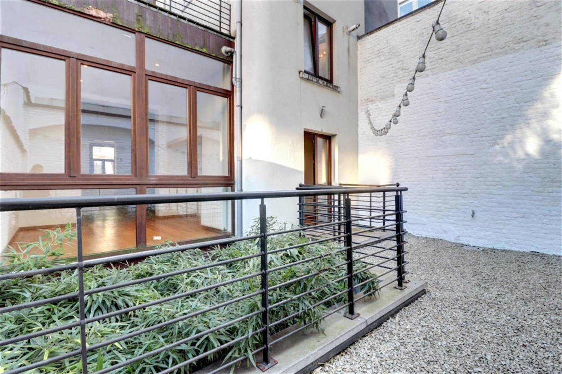 Duplex - Ixelles - #4402680-21