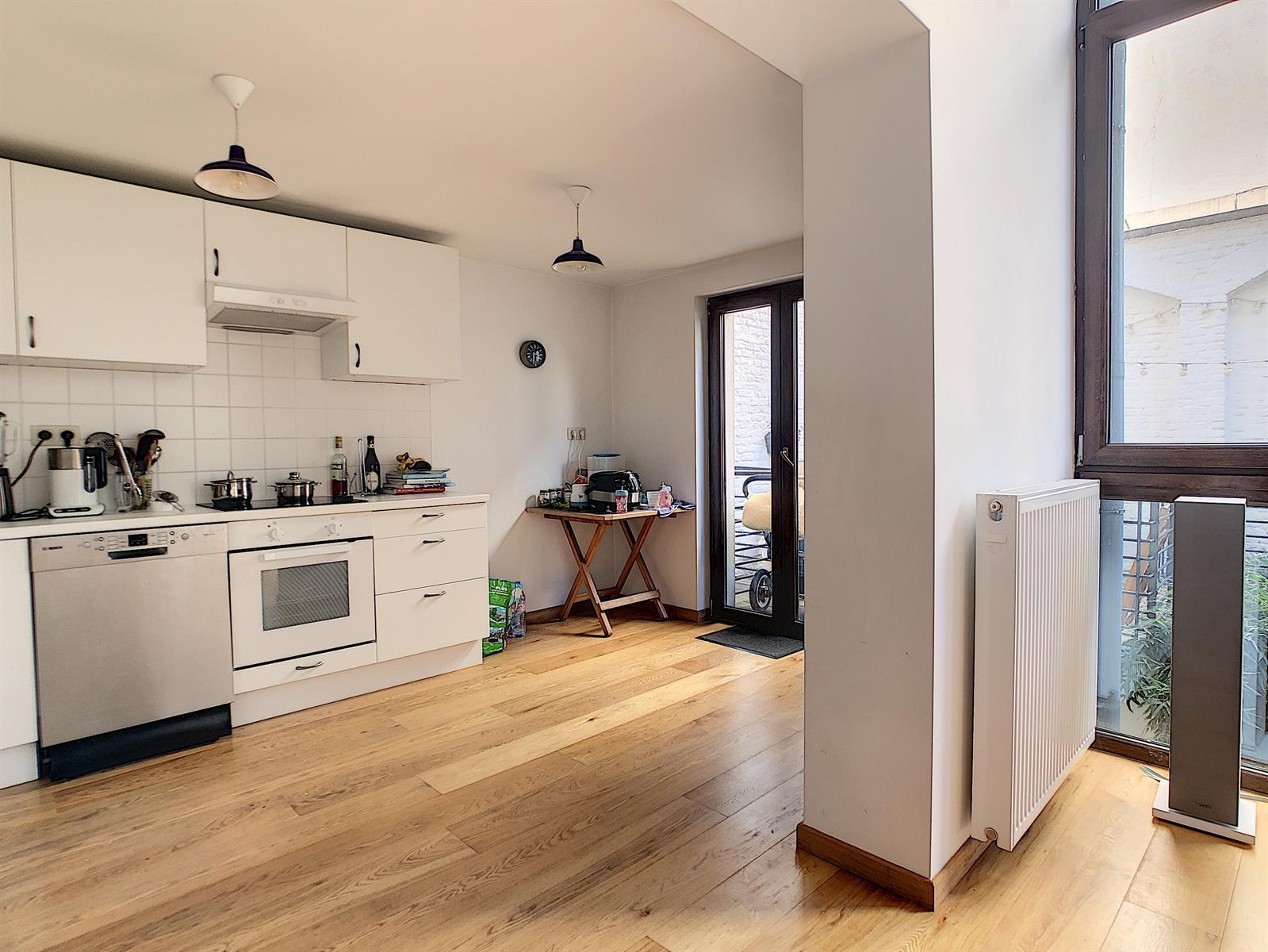 Duplex - Ixelles - #4402680-12