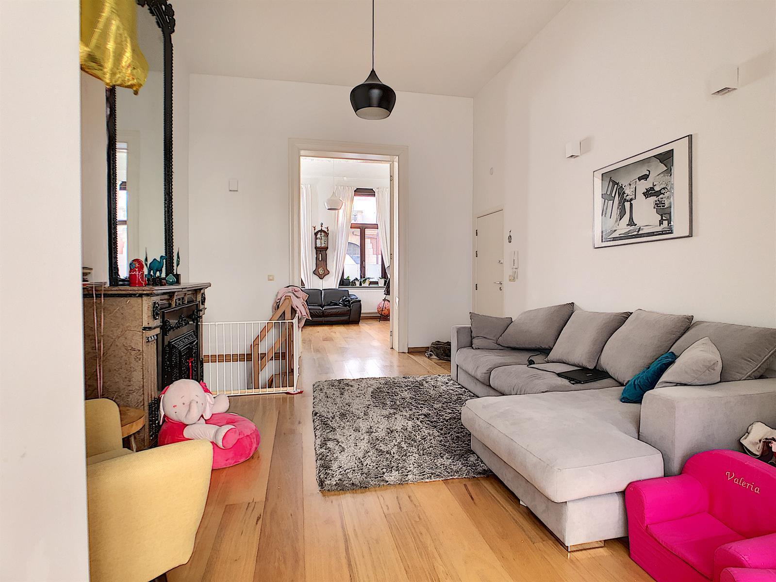 Duplex - Ixelles - #4402680-11