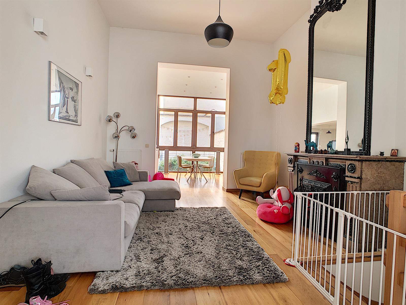 Duplex - Ixelles - #4402680-8