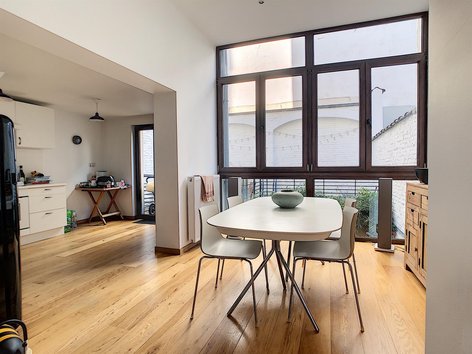 Duplex - Ixelles - #4402680-10