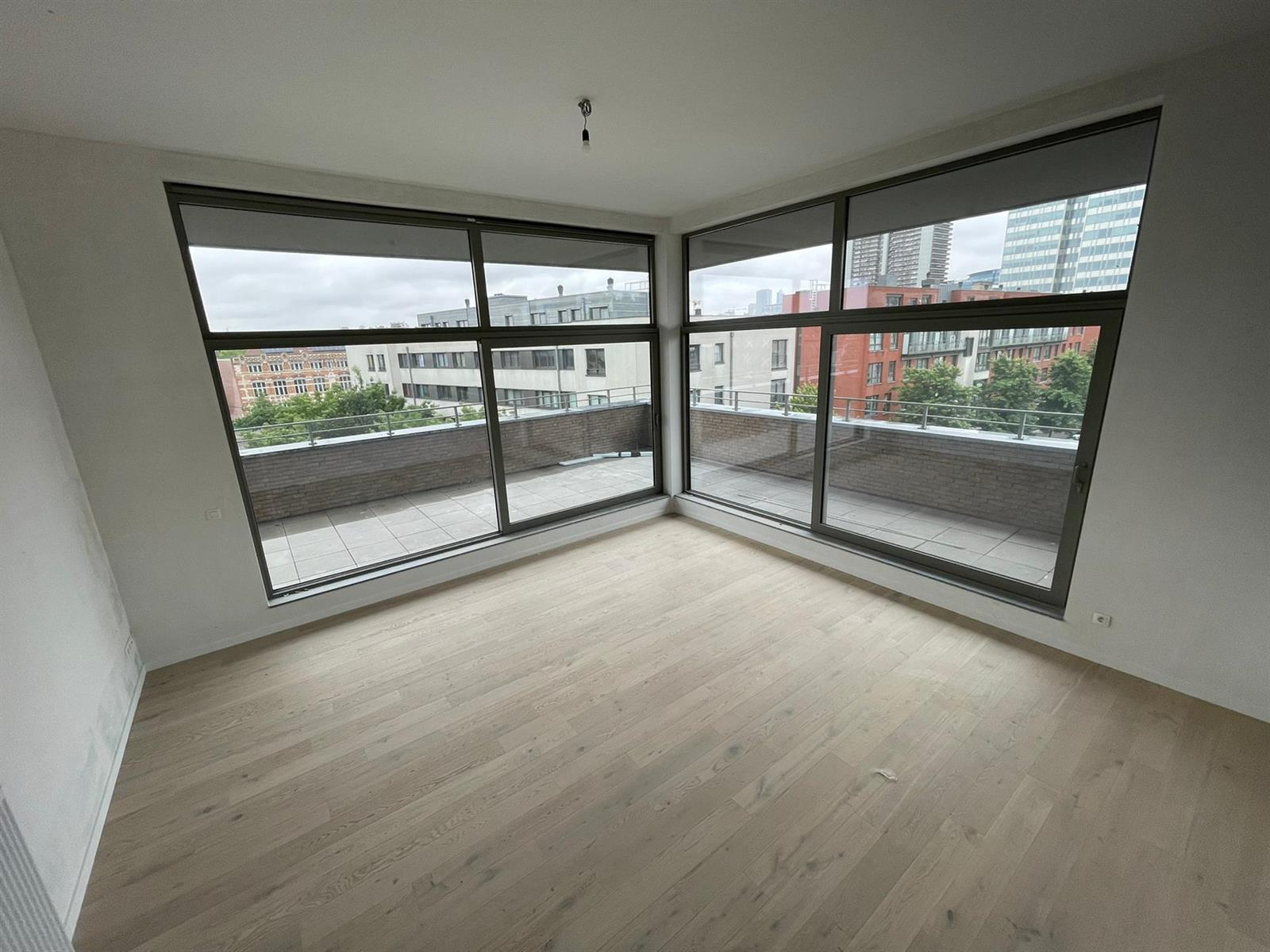Penthouse - Brussels - #4404136-6