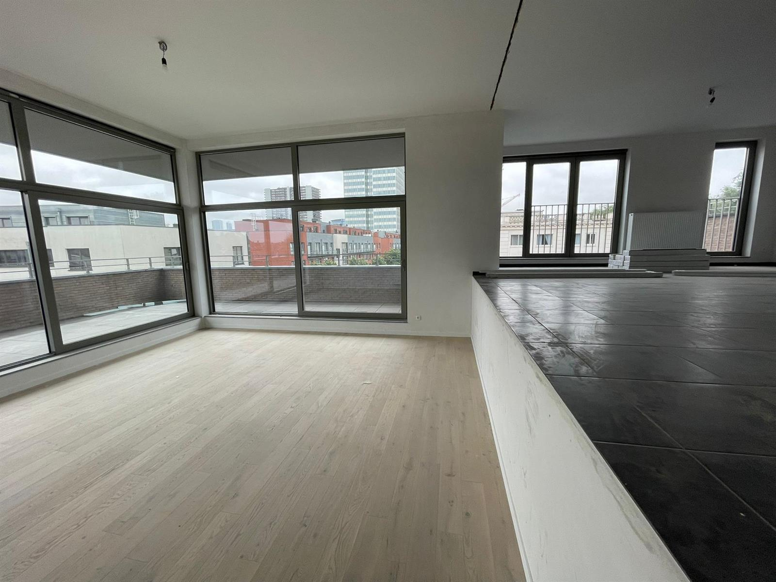 Penthouse - Brussels - #4404136-4