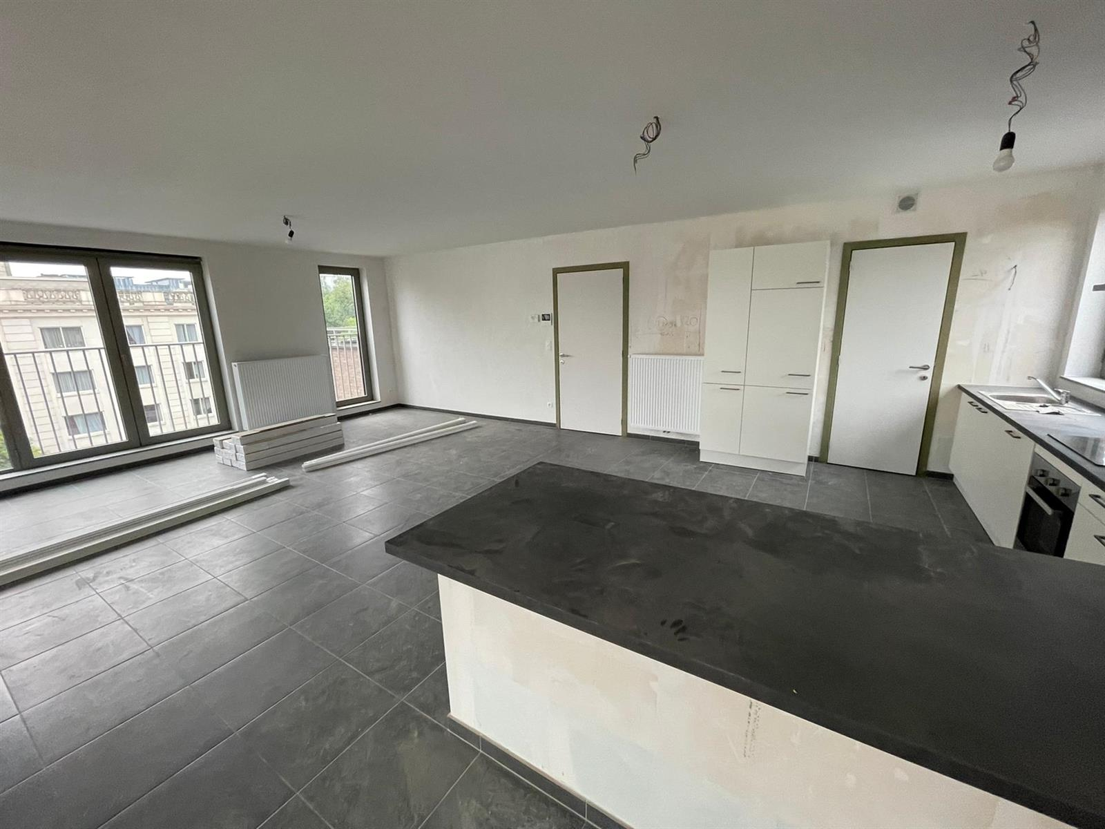 Penthouse - Brussels - #4404136-3