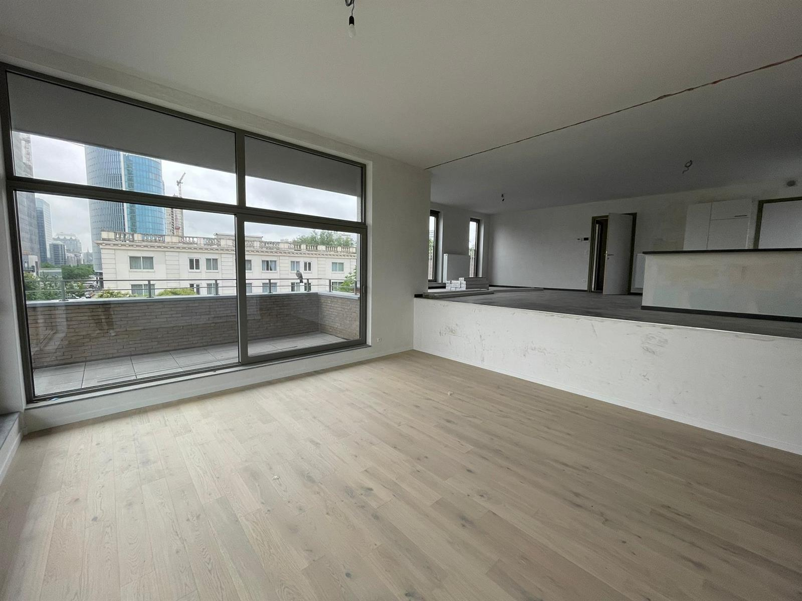 Penthouse - Brussels - #4404136-5