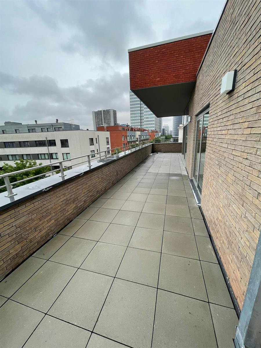 Penthouse - Brussels - #4404136-1