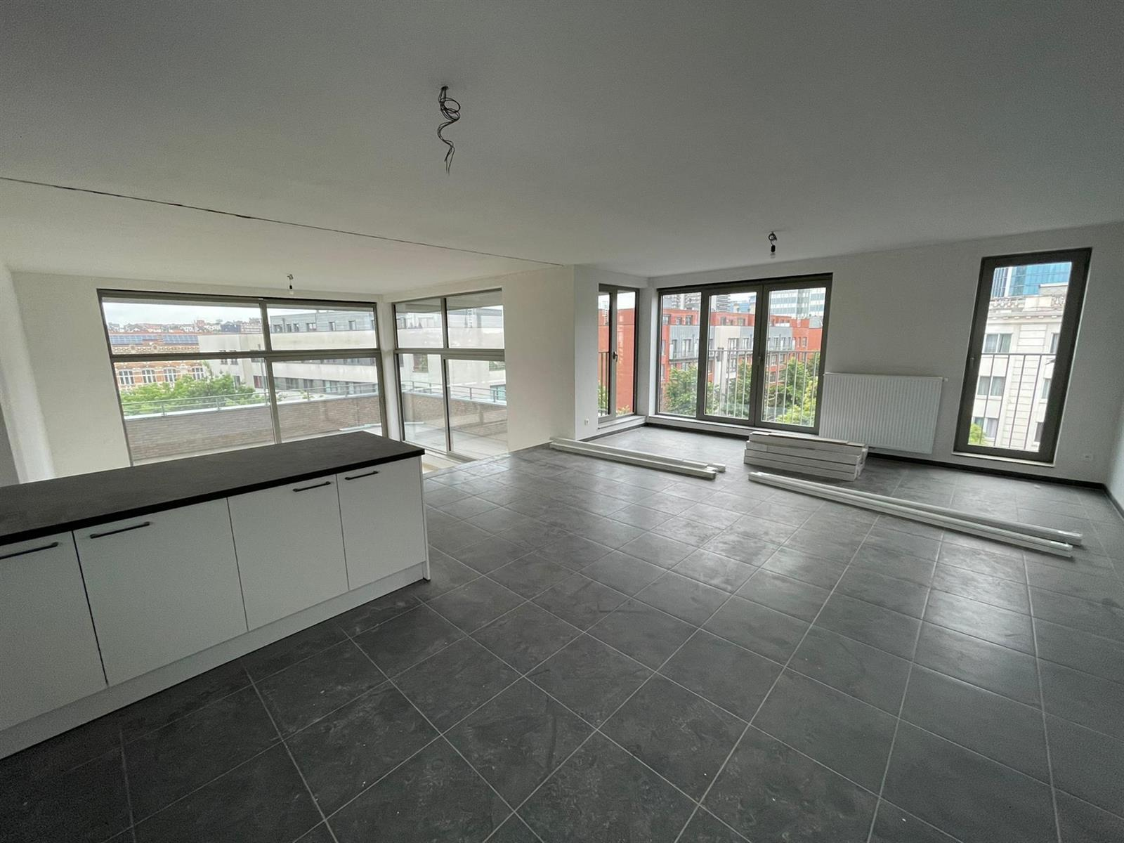 Penthouse - Brussels - #4404136-11