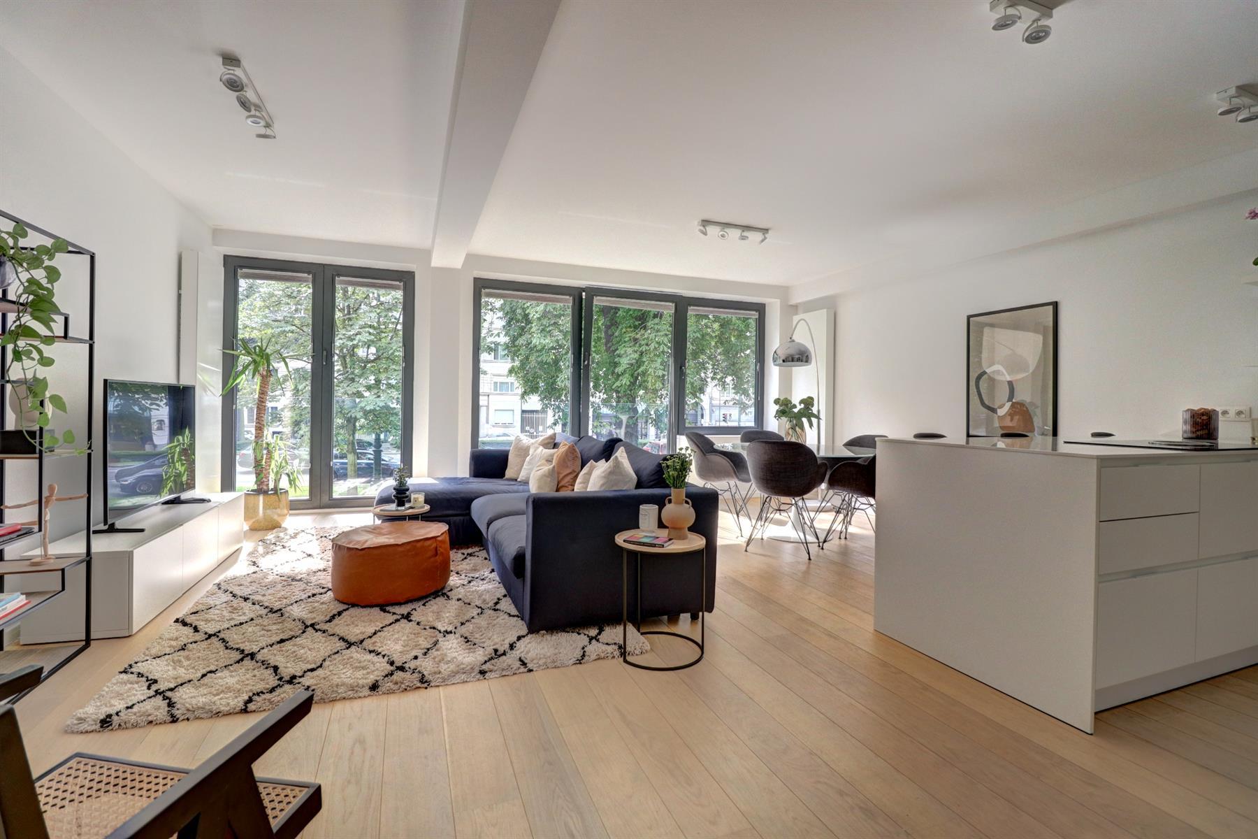 Appartement - Ixelles - #4447519-5