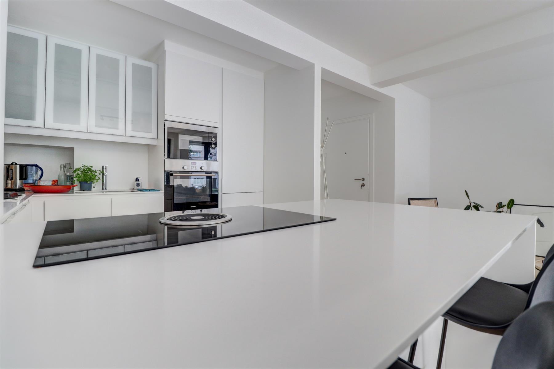 Appartement - Ixelles - #4447519-21