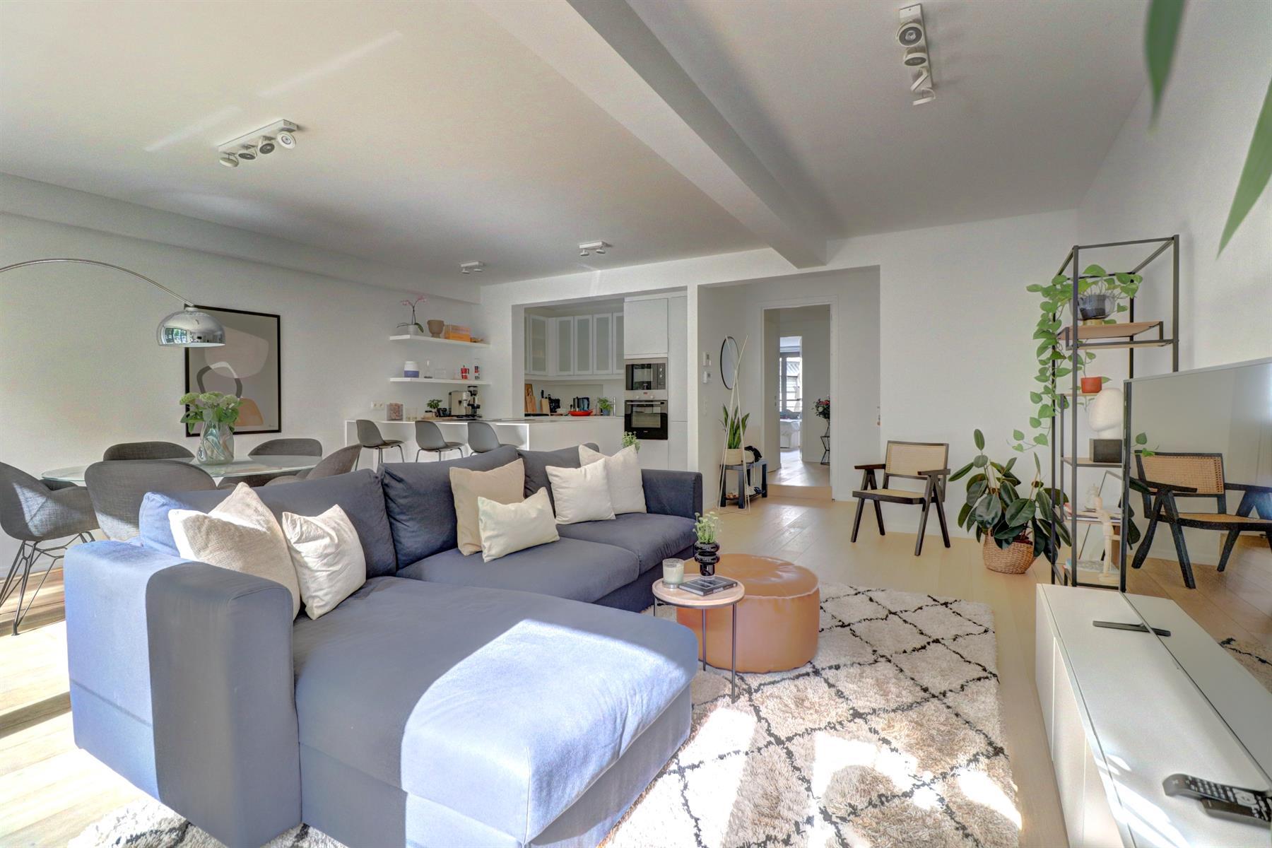Appartement - Ixelles - #4447519-22