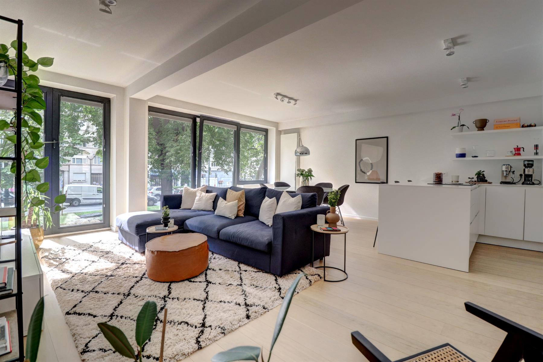 Appartement - Ixelles - #4447519-6