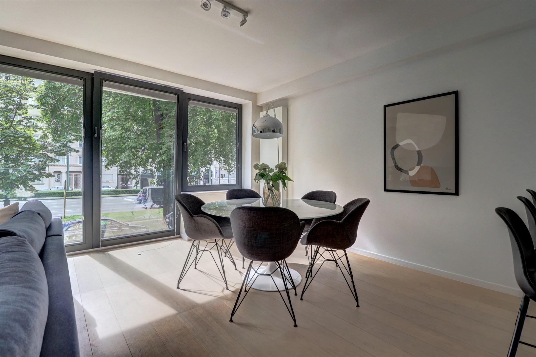 Appartement - Ixelles - #4447519-7