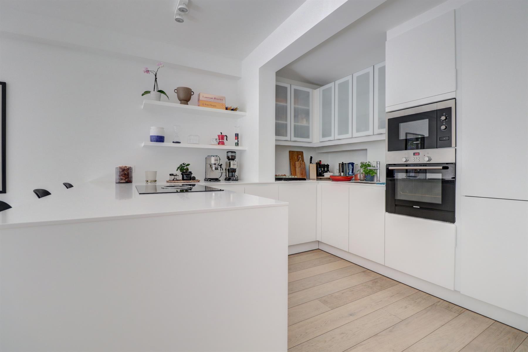 Appartement - Ixelles - #4447519-8