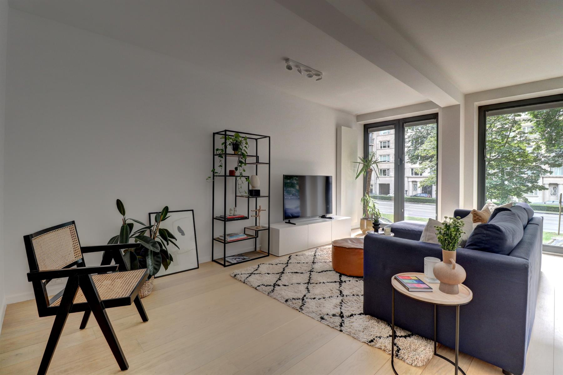 Appartement - Ixelles - #4447519-9