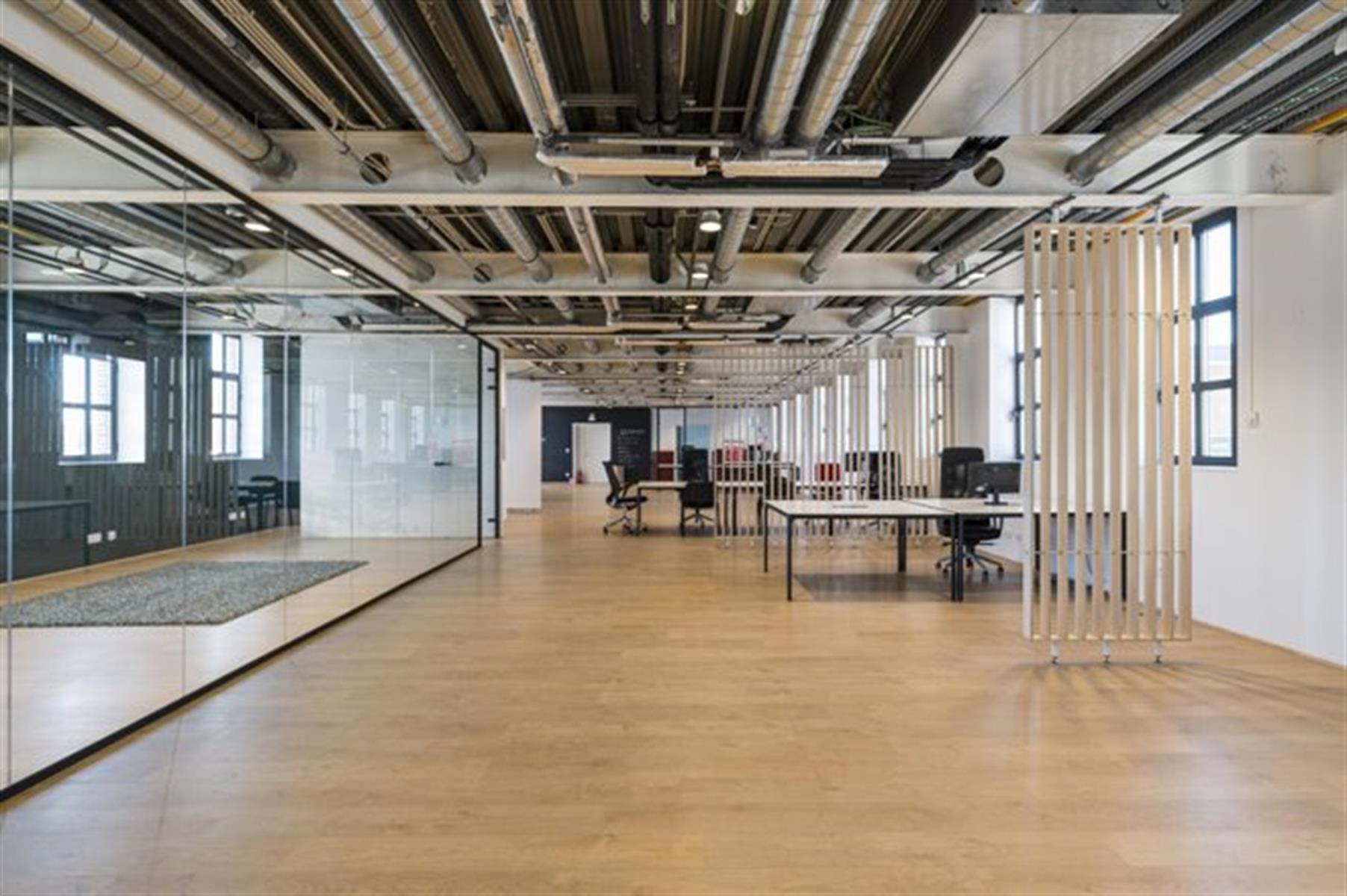 Immeuble de bureaux - Bruxelles - #4453964-2
