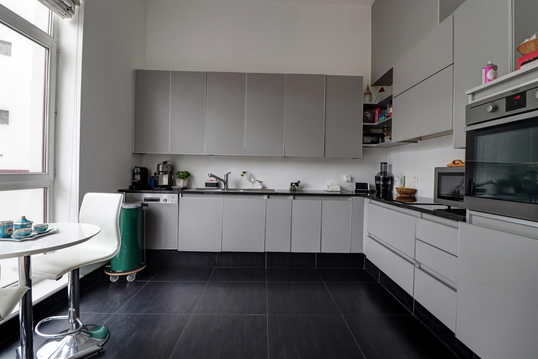 Duplex - Bruxelles - #4507472-4