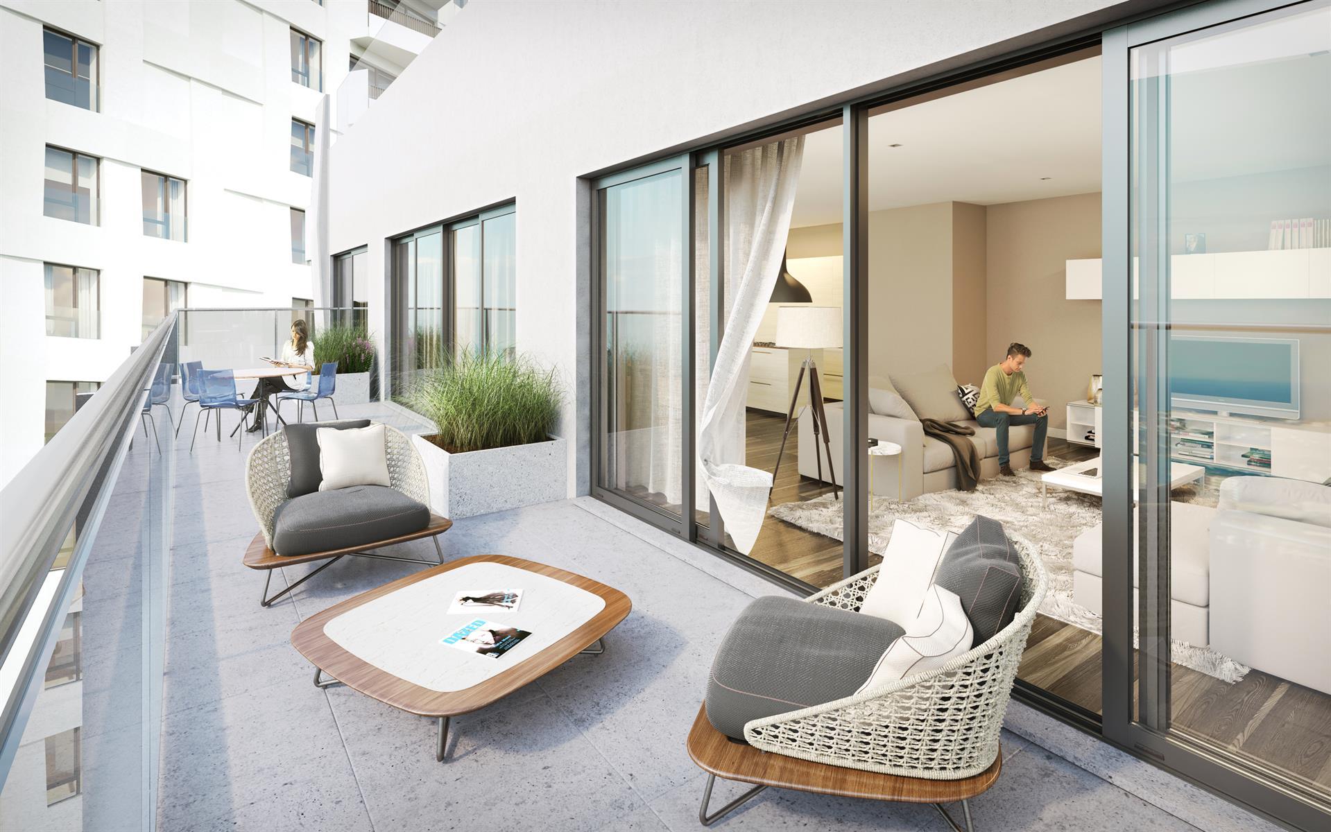 Appartement - Ixelles - #4514439-2