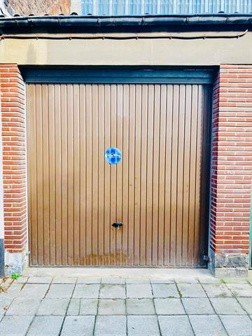 Garage à MARCHIENNE-AU-PONT